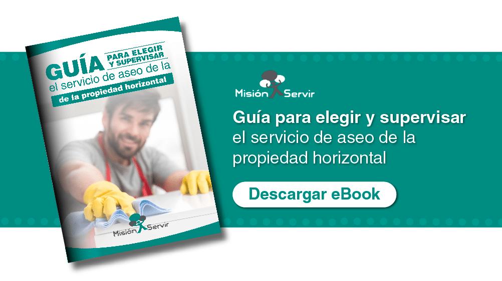 Descarga el Ebook Ahora- Misión Servir
