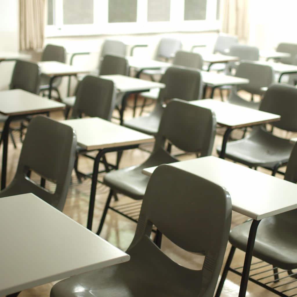Aseo en entidades educativas - Misión Servir