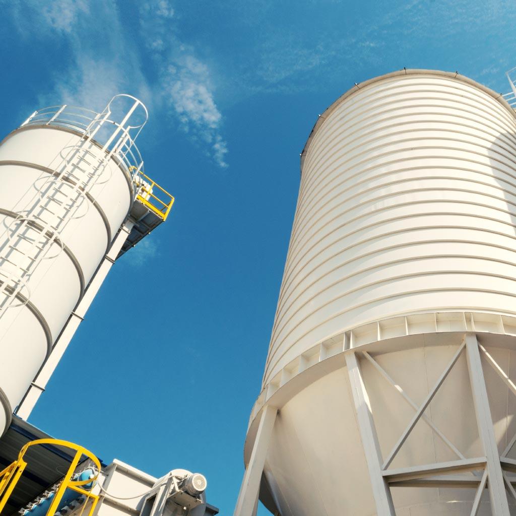 Aseo en plantas industriales - Misión Servir