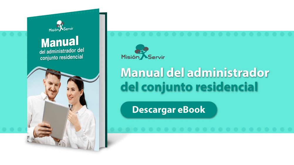 Descargue ahora el manual del administrador de conjunto residencial ahora - Misión Servir