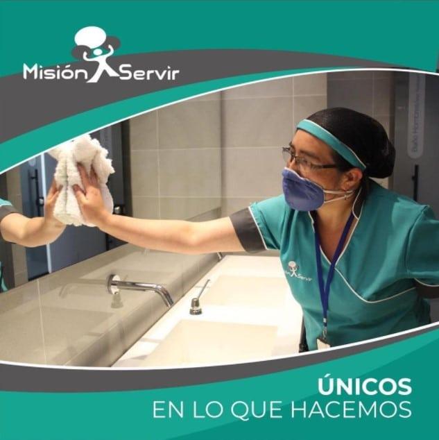 mostrar importancia de la higiene en baños