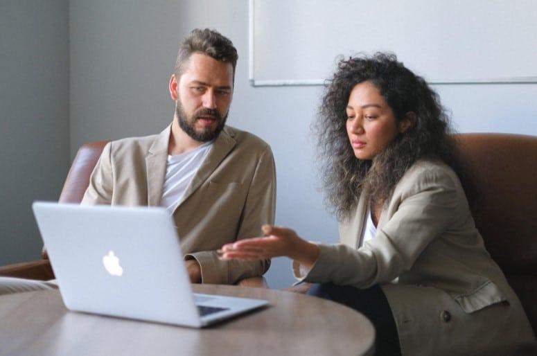 optimizar el trabajo del administrador de oficinas